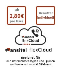 Cloud Telefonanlage